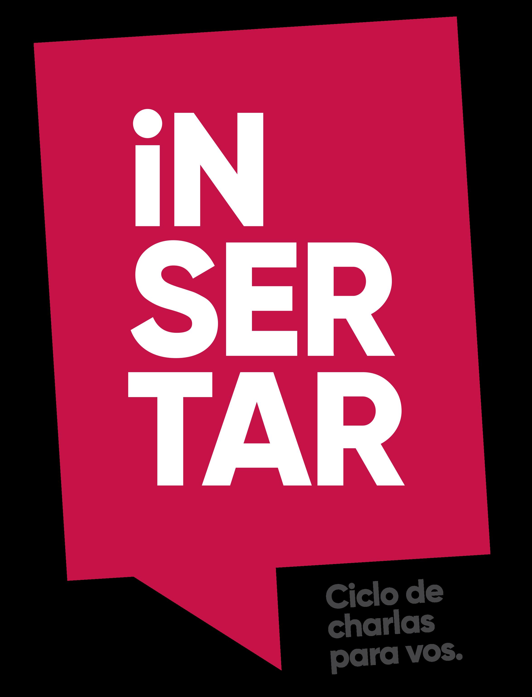 Insertar - Logo Insertar