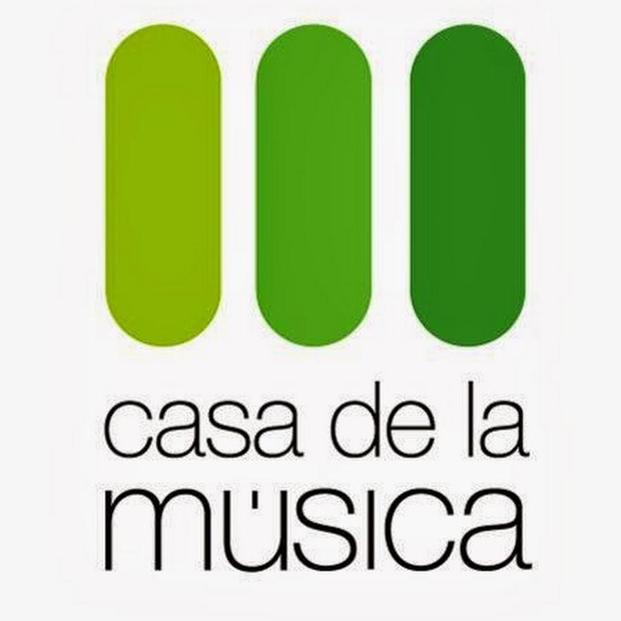 Molino Fénix - Logo Casa de la Música