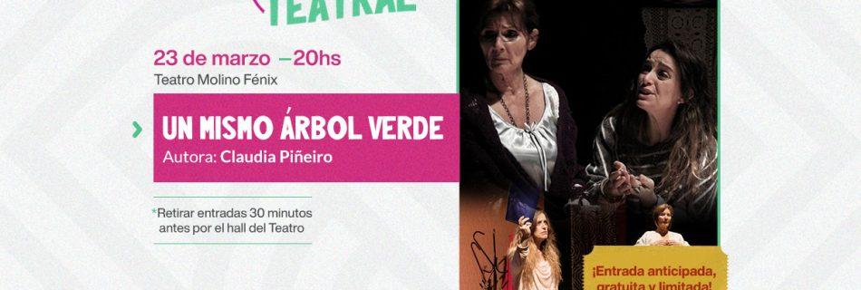 Temporada Teatral